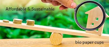 Sustainable & Affordable