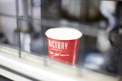 Biodegradable Paper Cups Manufacturing